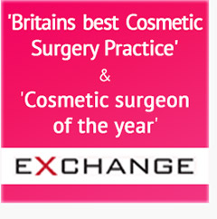 Britains Best Cosmetic Surgeon
