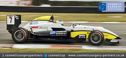 Cosmetic Surgery Partners at Pole Position