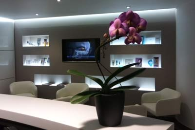 cosmetic surgery partners asc Guernsey desk