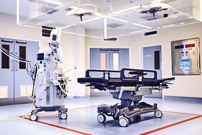 cosmetic surgery partners riverside hospital operating